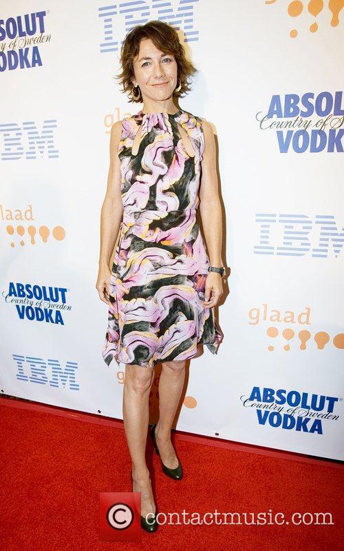 Ilene Chaiken GLAAD Media Awards held at The...