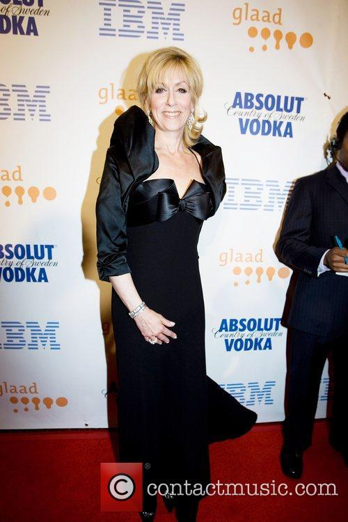 Judith Light GLAAD Media Awards held at The...