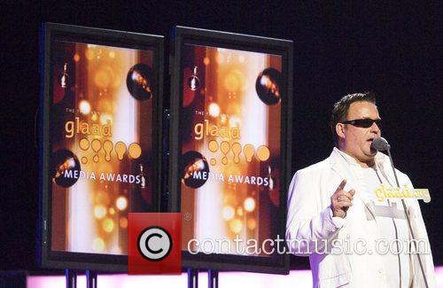 Guest GLAAD Media Awards at the Seminole Hard...