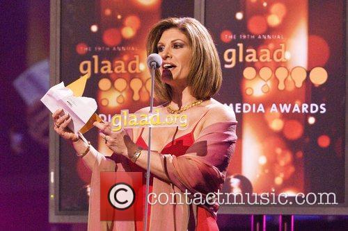 Teresa Rodriguez GLAAD Media Awards at the Seminole...