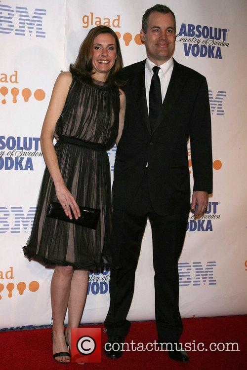 19th Annual GLAAD Media Awards at the New...