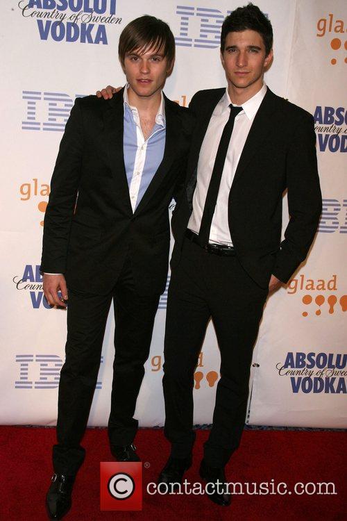 Van Hansis; Jake Silbermann and New York Marriott Marquis 7