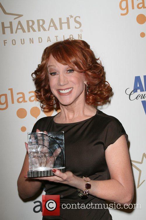 Kathy Griffin 2