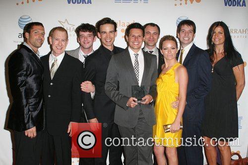 GLAAD Media awards at Kodak theatre - Post...
