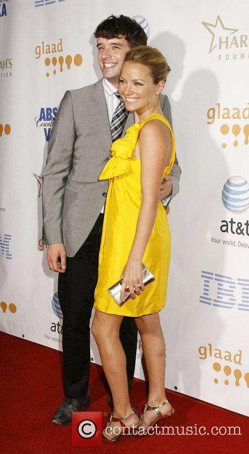 Michael Urie and Becki Newton 19th Annual GLADD...