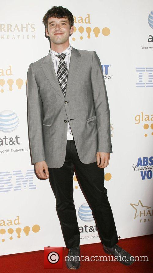 Michael Urie  19th Annual GLADD Media Awards...