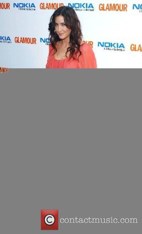 Lisa Snowdon 5