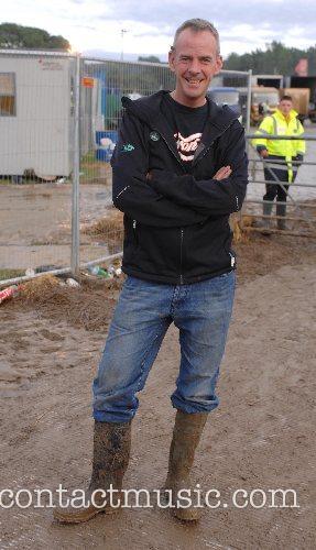2007 Glastonbury Festival day 2