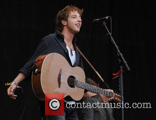 2007 Glastonbury Festival day 3