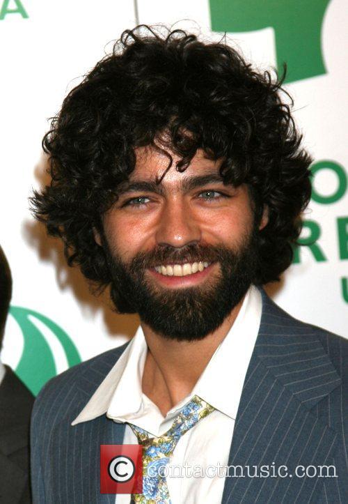 Adrian Grenier  Global Green USA's 5th Pre-Oscar...