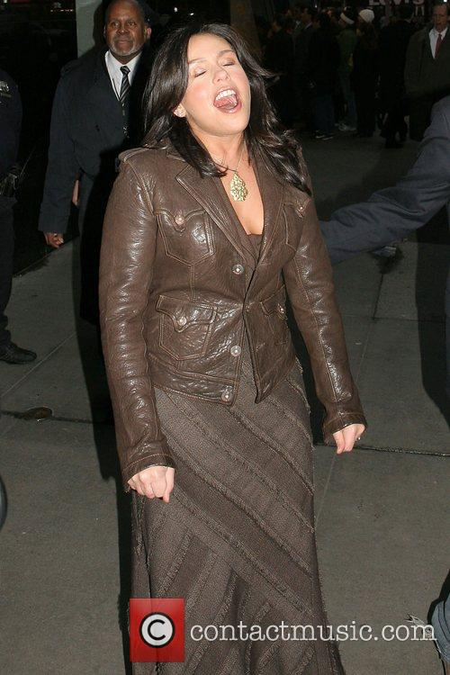 Rachael Ray shows her excitement for tonight's 'Dancing...