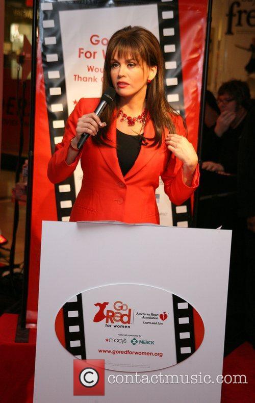 Marie Osmond 7