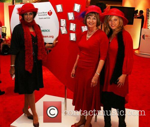 'Go Red For Women' holds nationwide casting call...