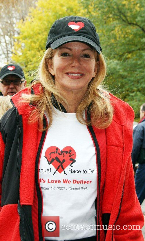 Participating in 'The 14th Annual Race to Deliver...