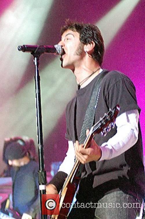 Godsmack 11