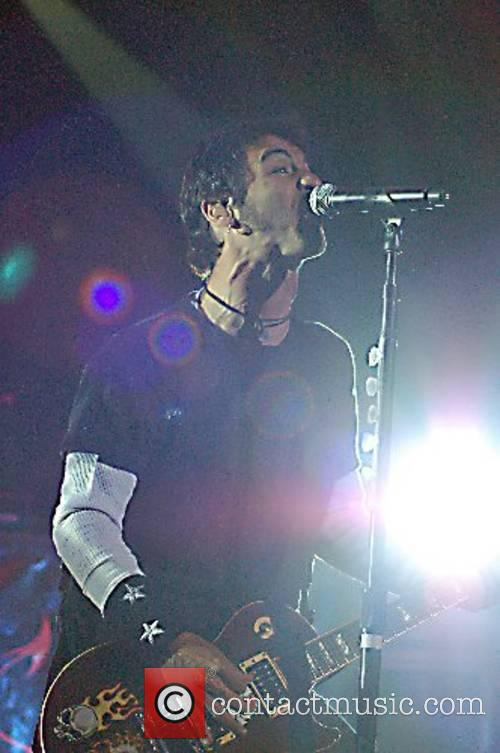 Godsmack 7