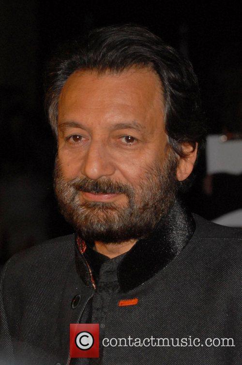 Shekhar Kapur
