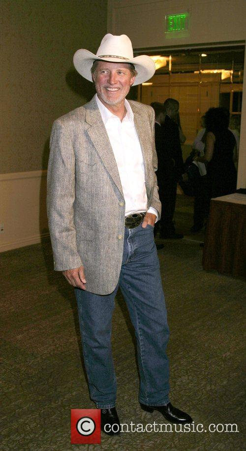 Bruce Boxleitner The 25th Annual Golden Boot Awards...