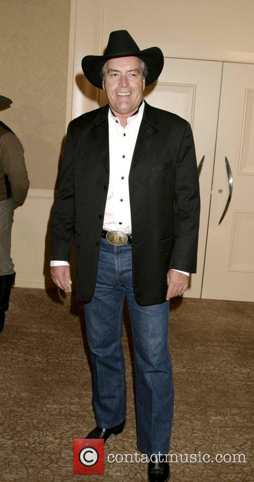 Powers Boothe The 25th Annual Golden Boot Awards...
