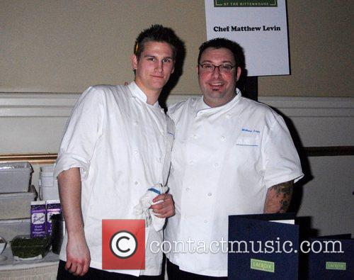 Comfort Food Fest presented by WMGK at the...