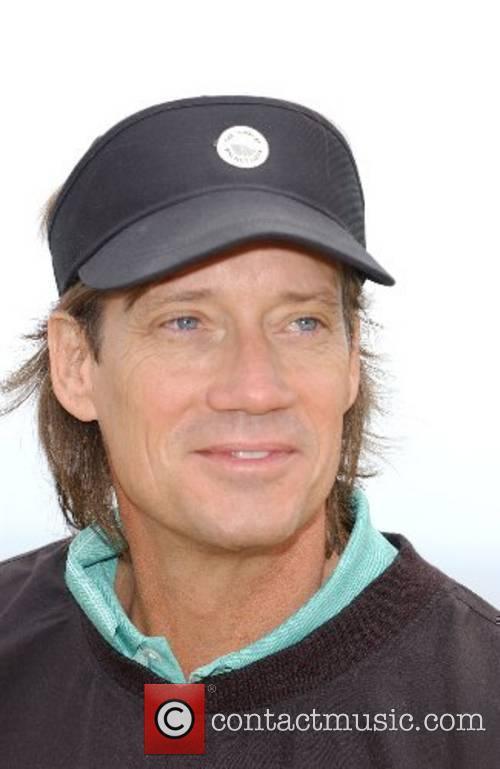 Kevin Sorbo Inaugural Salvation Army Celebrity Invitational Golf...