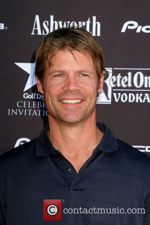 Joel Gretsch Golf Digest Celebrity Invitational Golf Tournament...