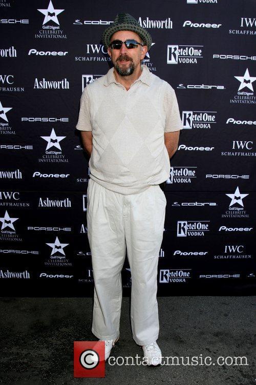 Richard Schiff Golf Digest Celebrity Invitational Golf Tournament...