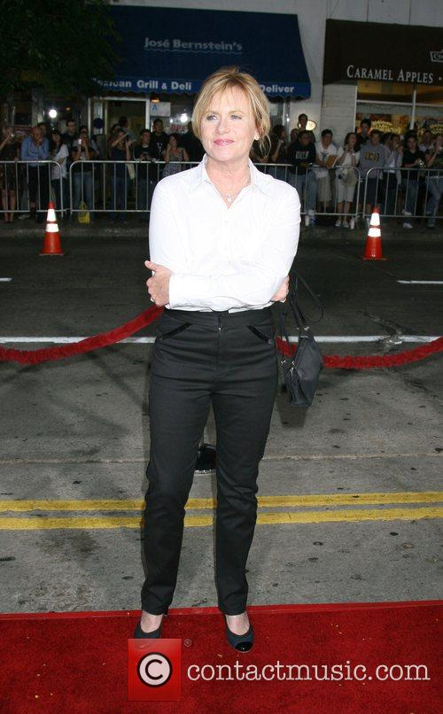 Amy Madigan Los Angeles premiere of 'Gone Baby...