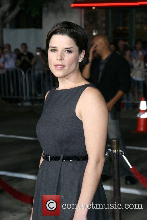 Los Angeles premiere of 'Gone Baby Gone' held...