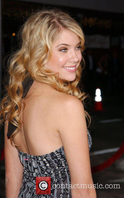 Ashley Benson Child The gallery for...