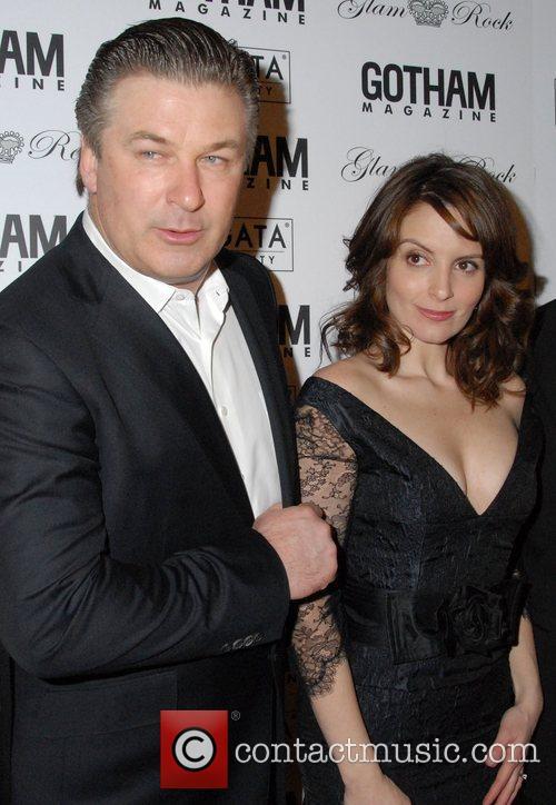 Alec Baldwin and Tina Fey 3