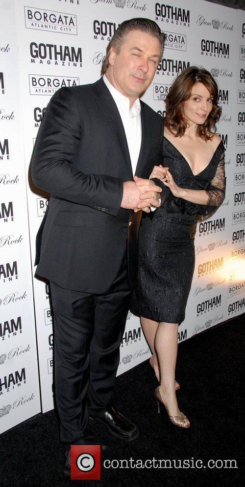 Alec Baldwin and Tina Fey 2