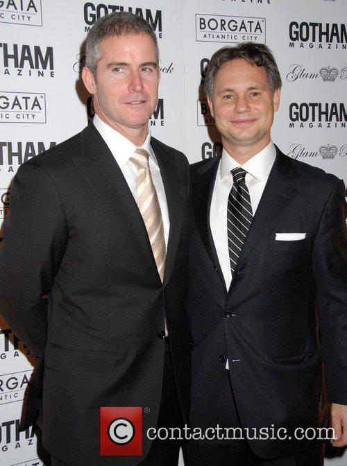 Gotham Magazine's 8th Annual Gala