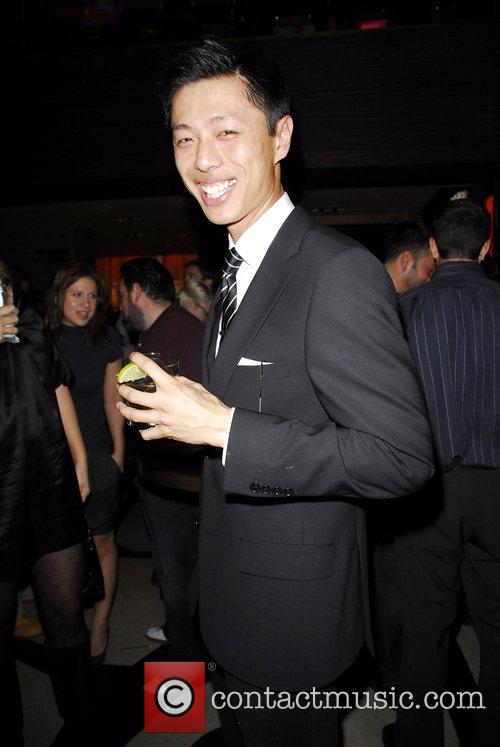 Gotham Magazine's 100 Hottest Bachelors Party