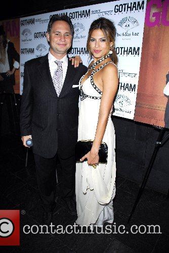 Gotham Magazine celebrates the October issue with Eva...