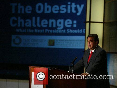 Addresses the Obesity Alliance presidential candidate forum 'The...