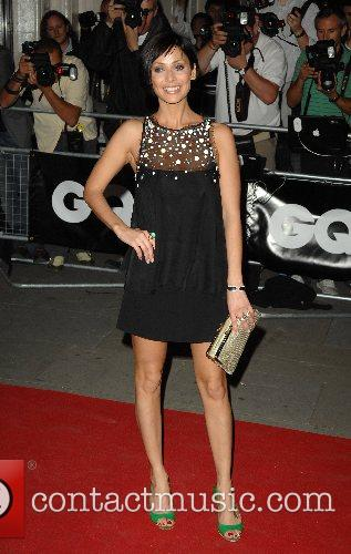 Natalie Imbruglia GQ Awards  at the Royal...