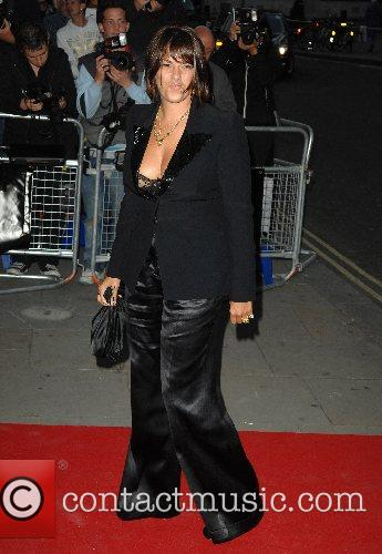 Tracey Emin GQ Awards held at the Royal...