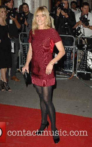 Guest GQ Awards held at the Royal Opera...
