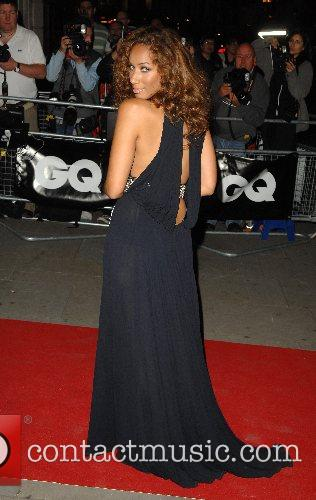 Leona Lewis GQ Awards held at the Royal...