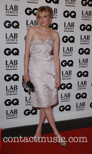 Sophie Dahl GQ Men Of The Year Awards...