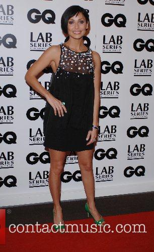 Natalie Imbruglia GQ Men Of The Year Awards...