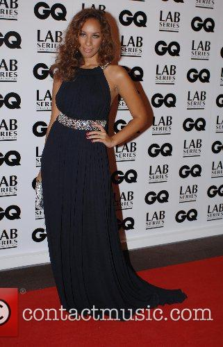 Leona Lewis  GQ Men Of The Year...