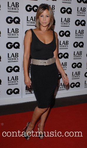 Rachel Stevens GQ Men Of The Year Awards...