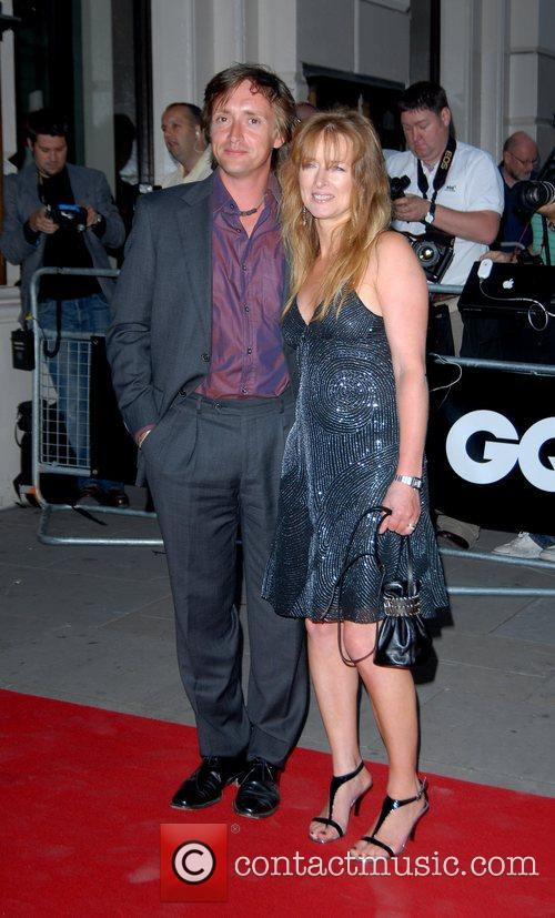 Richard Hammond GQ Awards held at the Royal...