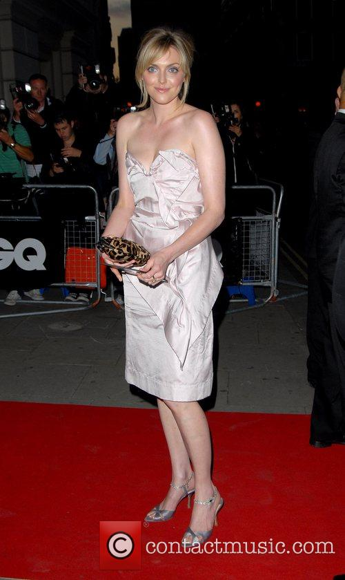 Sophie Dahl GQ Awards held at the Royal...