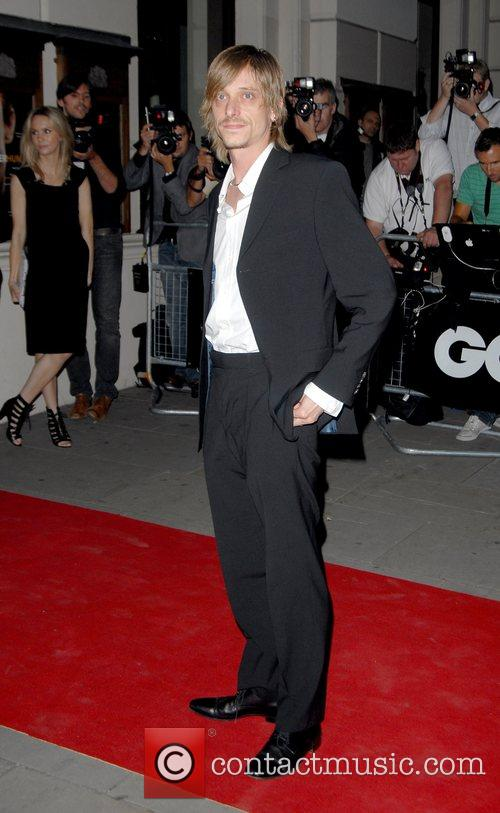 McKenzie Crook GQ Awards held at the Royal...