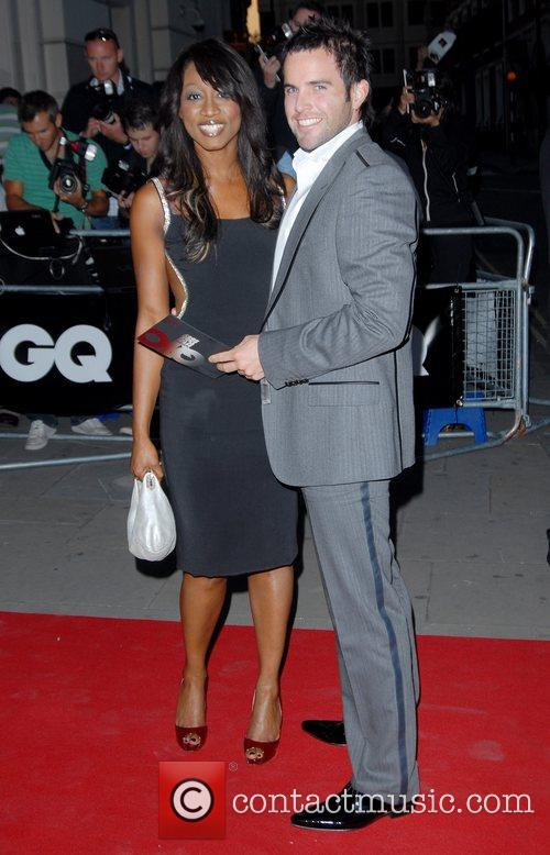 Beverley Knight GQ Awards held at the Royal...