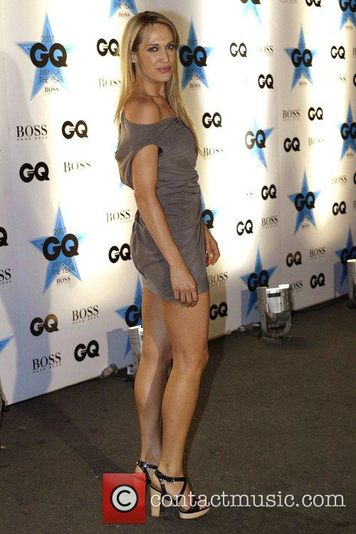 GQ Magazine's Men of the Year Awards at...