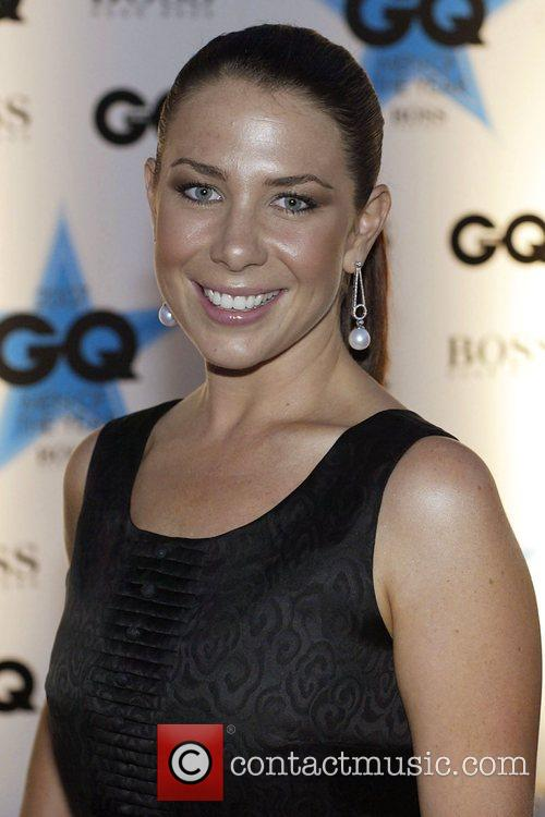 Kate Ritchie and Fox 1